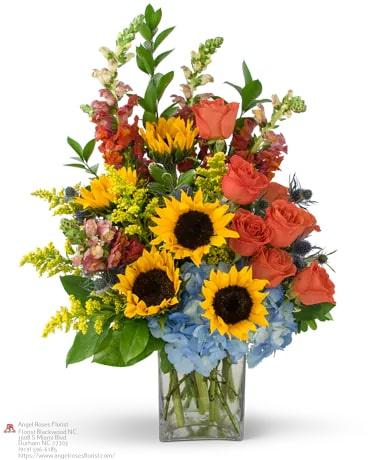 Florist Carolina Arbors